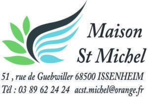MAISON D'ACCUEIL SAINT MICHEL